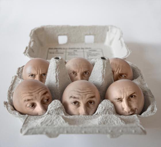 non siamo uova