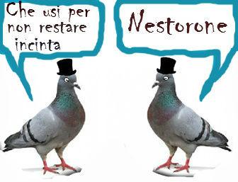 nestorone