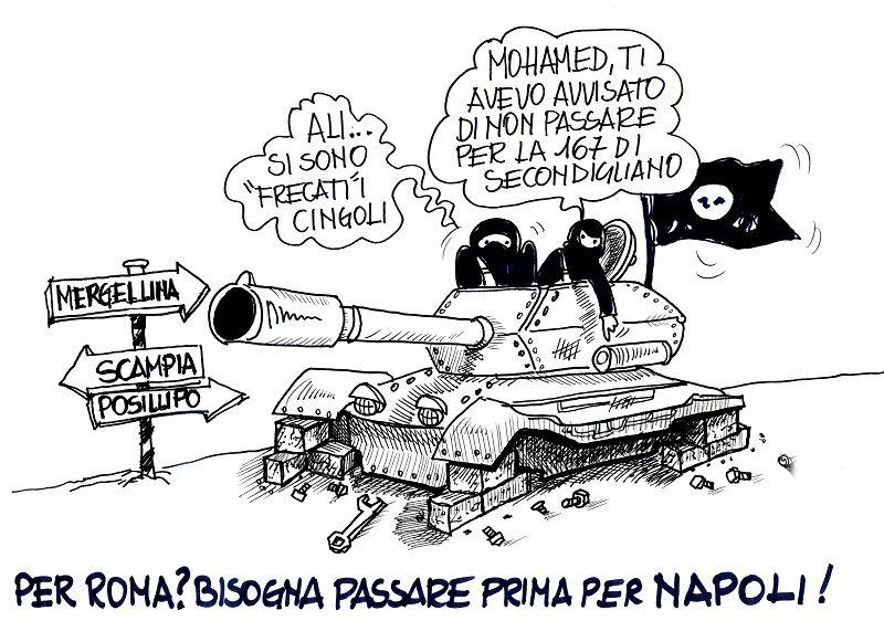 ISIS_A_NAPOLI