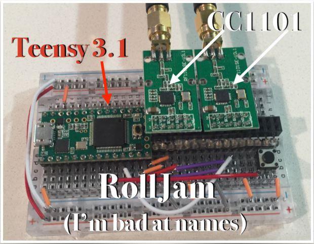 rolljam-hardware